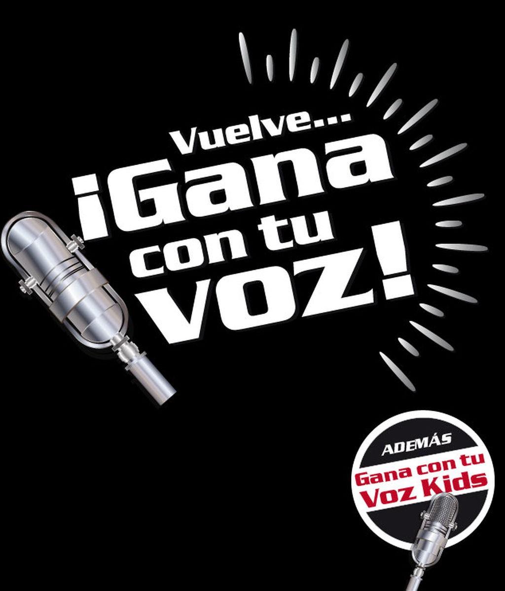 El Centro Comercial El Rosal trae a Ponferrada la segunda edición de 'Gana con tu voz' y también una edición Kids 2