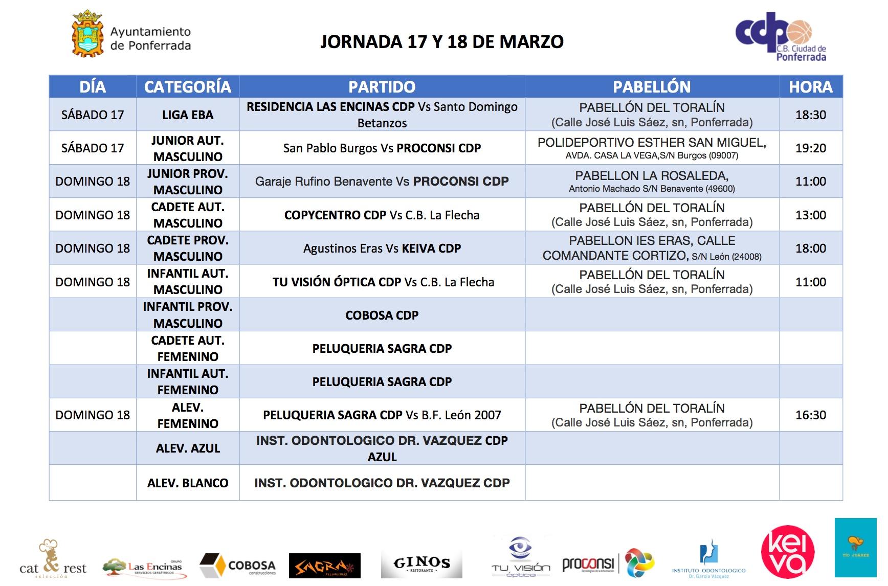 Planes de ocio para el fin de semana en El Bierzo. 16 al 18 de Marzo 2018 26