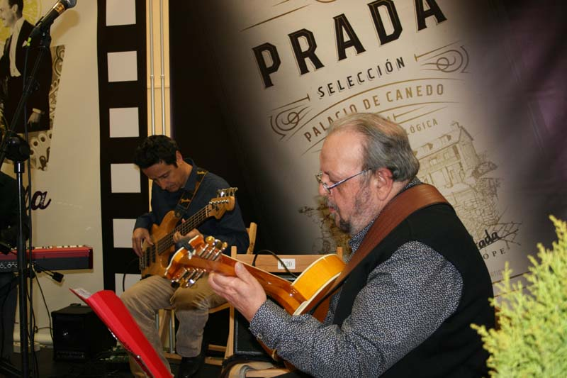 Fotogalería: Fiesta XV Aniversario de la Limonada de Prada a Tope 6
