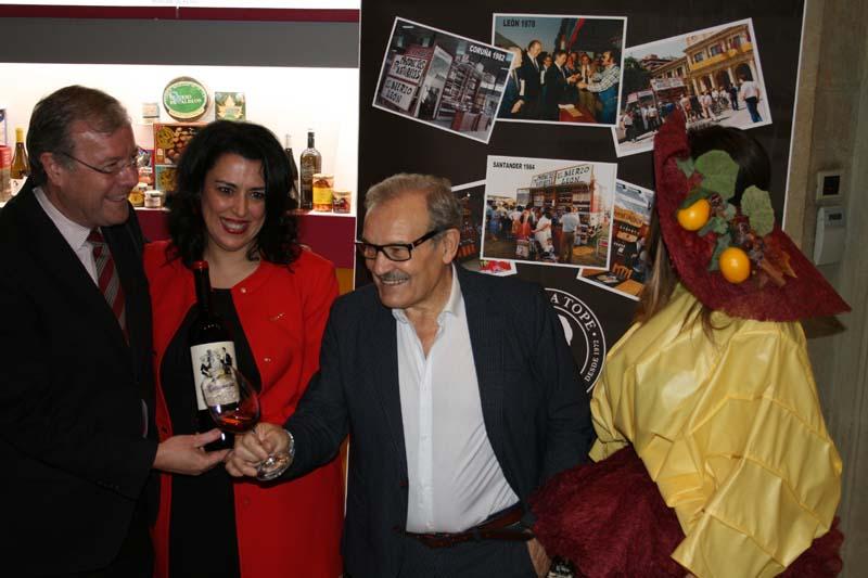 Fotogalería: Fiesta XV Aniversario de la Limonada de Prada a Tope 10