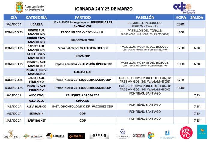 Planes para el fin de semana en El Bierzo. 23 al 25 de Marzo 2018 25
