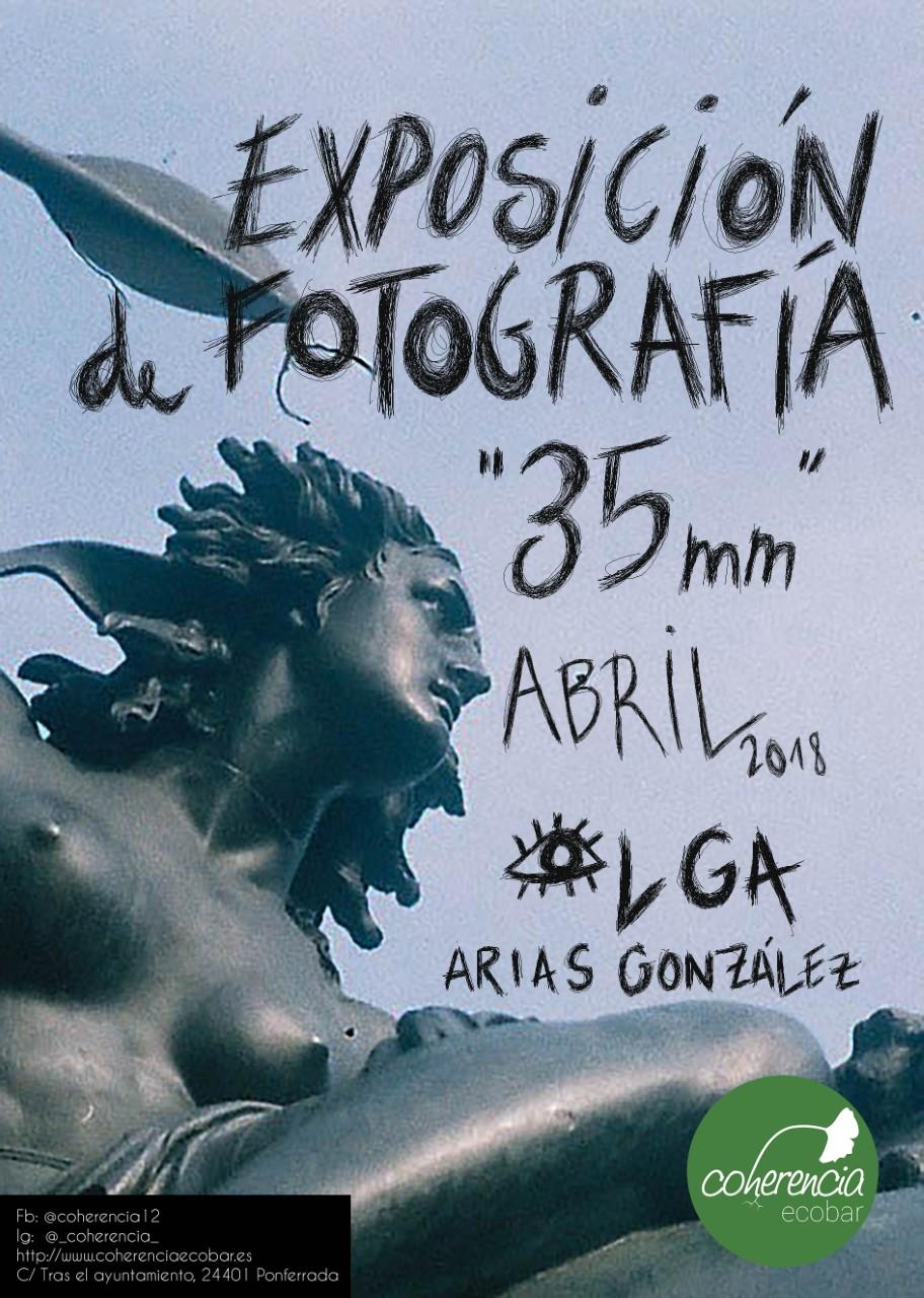 """Exposición de fotografía """"25mm"""""""
