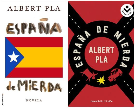 El libro de Albert Pla 'España de mierda' también habla del Bierzo 2
