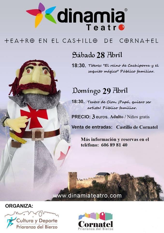 Planes para el fin de semana en el Bierzo (+ puente) 27 de abril al 1 de mayo 21