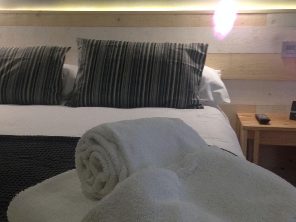 Adíos Hotel Madrid, hola Alda Centro Ponferrada 3