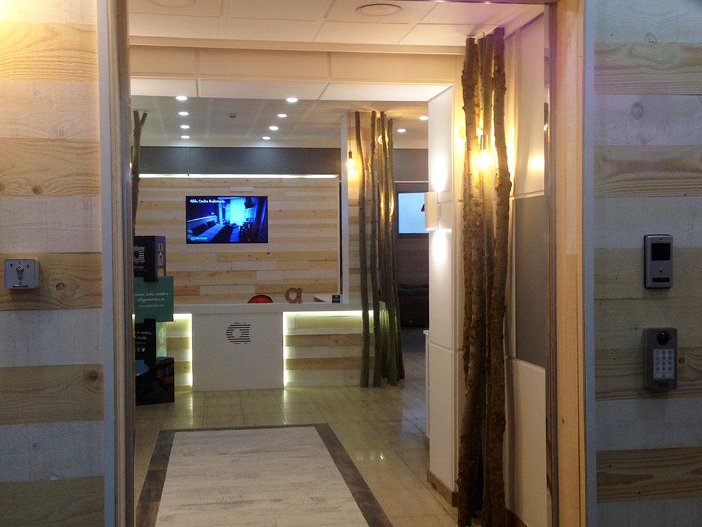 Adíos Hotel Madrid, hola Alda Centro Ponferrada 9