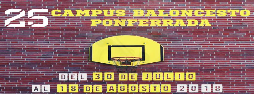 Campamentos de verano para niños 2018 en Ponferrada y El Bierzo 26