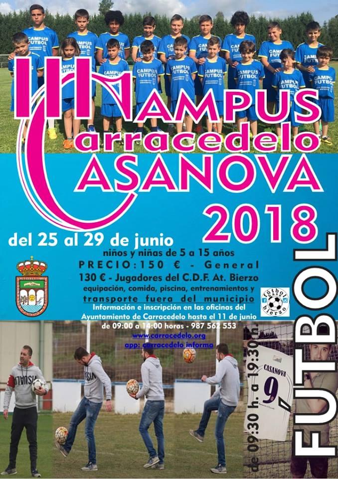 Campamentos de verano para niños 2018 en Ponferrada y El Bierzo 23
