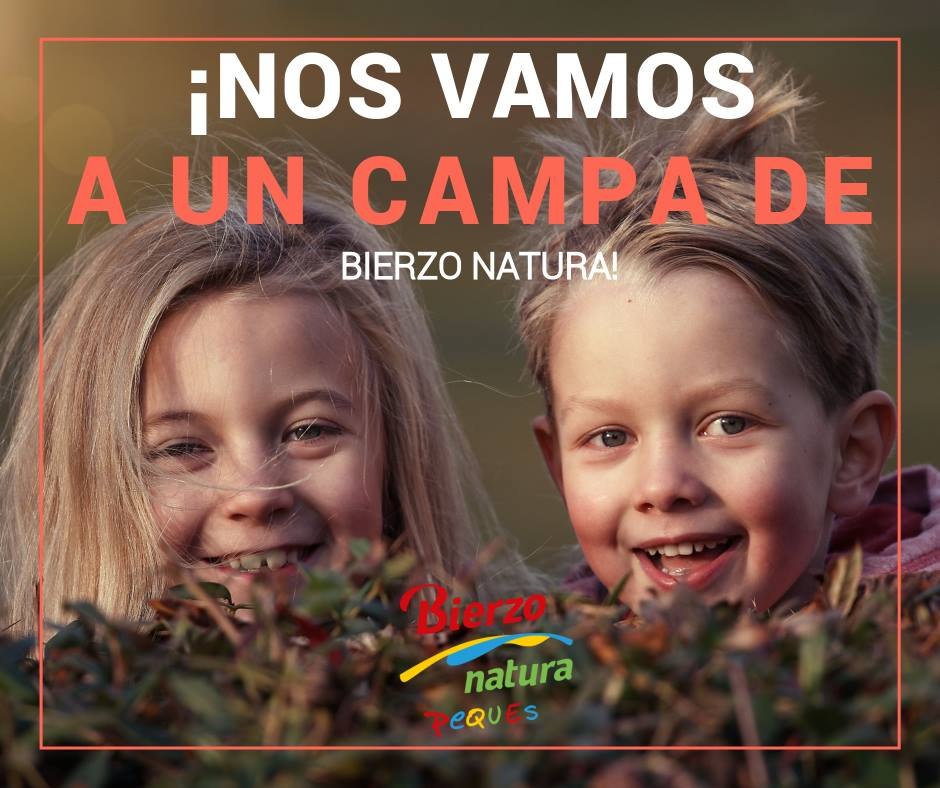 Campamentos de verano para niños 2018 en Ponferrada y El Bierzo 3