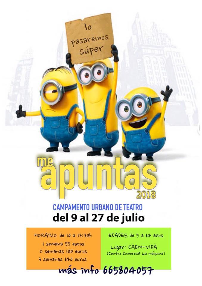 Campamentos de verano para niños 2018 en Ponferrada y El Bierzo 41