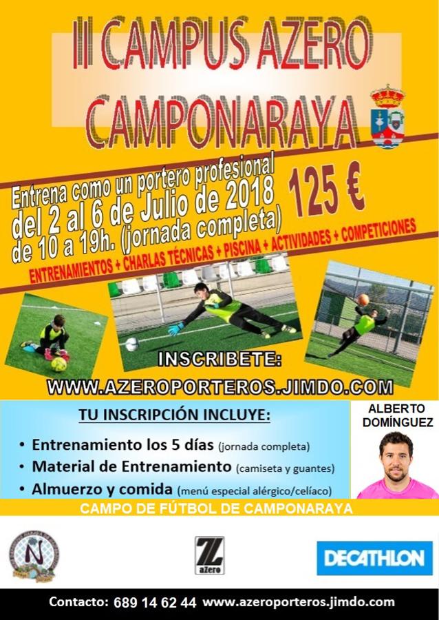 Campamentos de verano para niños 2018 en Ponferrada y El Bierzo 36