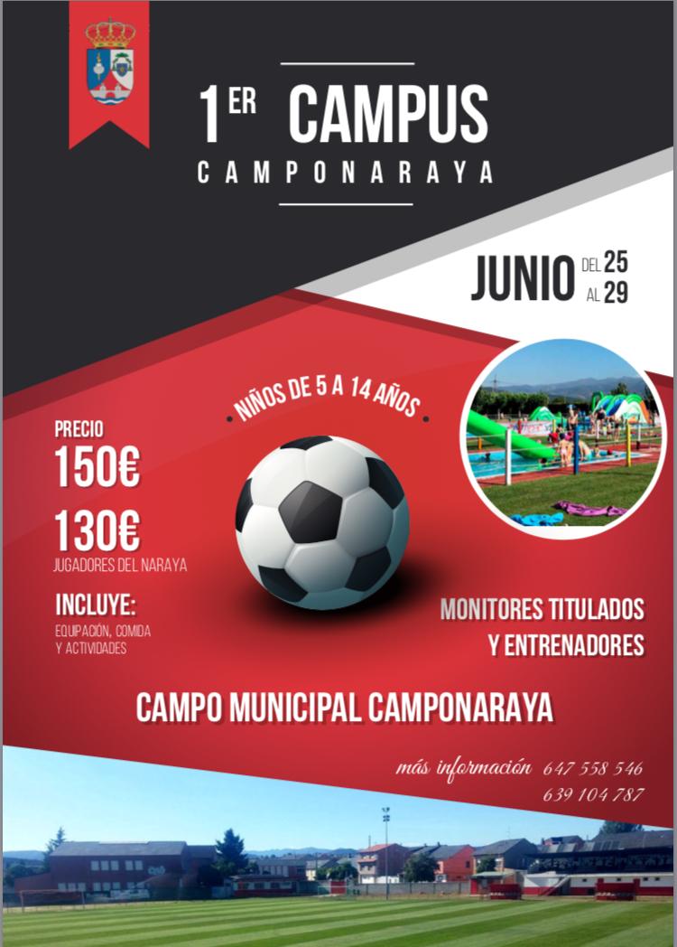 Campamentos de verano para niños 2018 en Ponferrada y El Bierzo 28