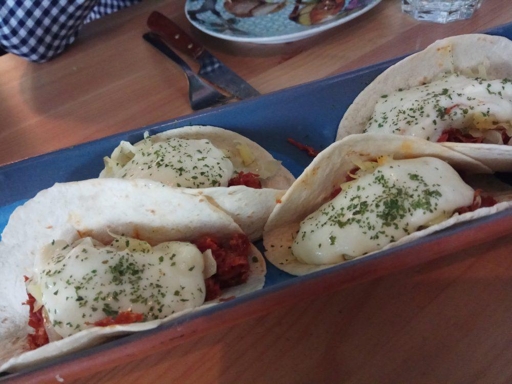'Le Qualité Tasca' en Madrid, Cocina de mercado con guiños bercianos 4