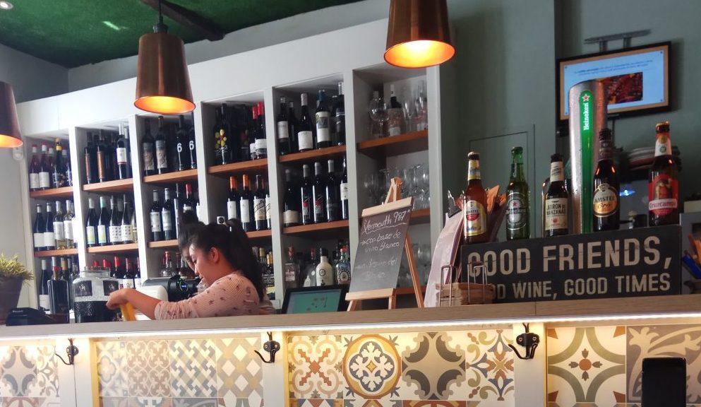 'Le Qualité Tasca' en Madrid, Cocina de mercado con guiños bercianos 2