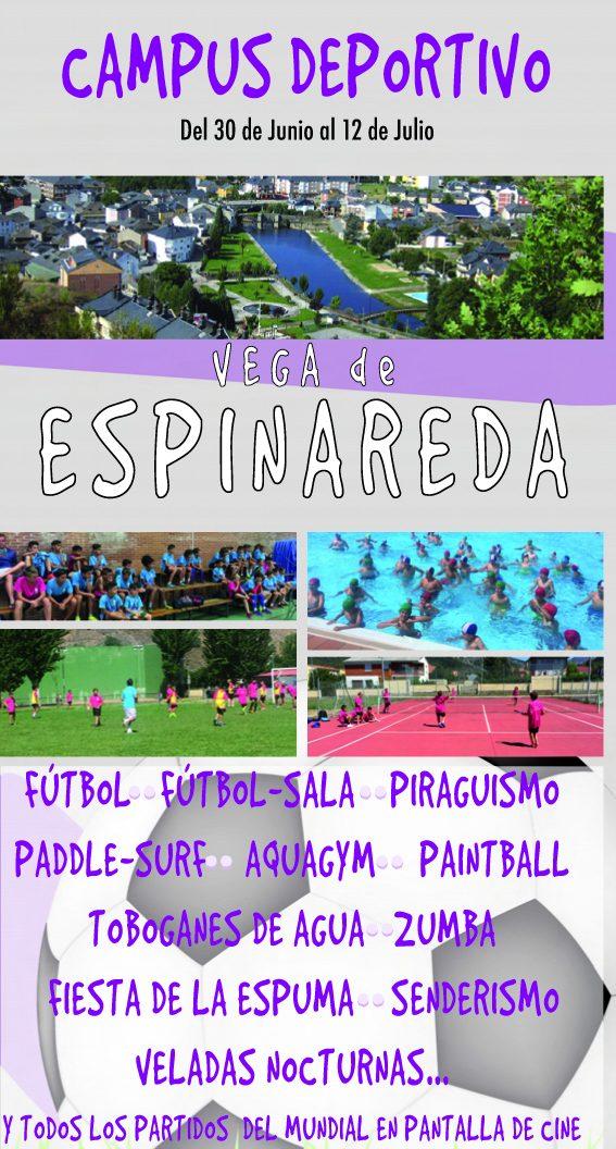 Campamentos de verano para niños 2018 en Ponferrada y El Bierzo 21