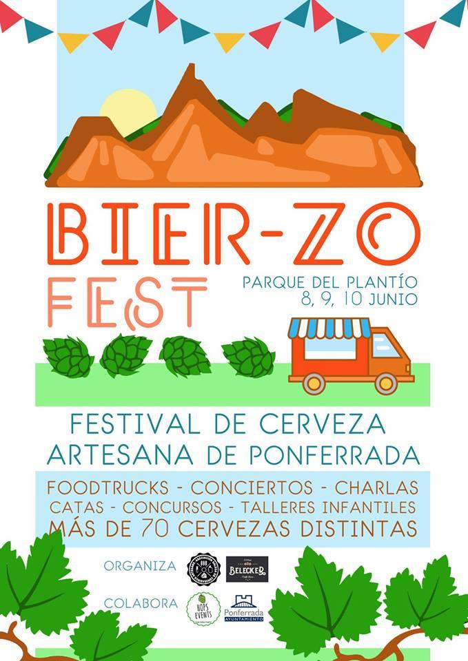 - CANCELADO - Bierzo-Fest 2018 2