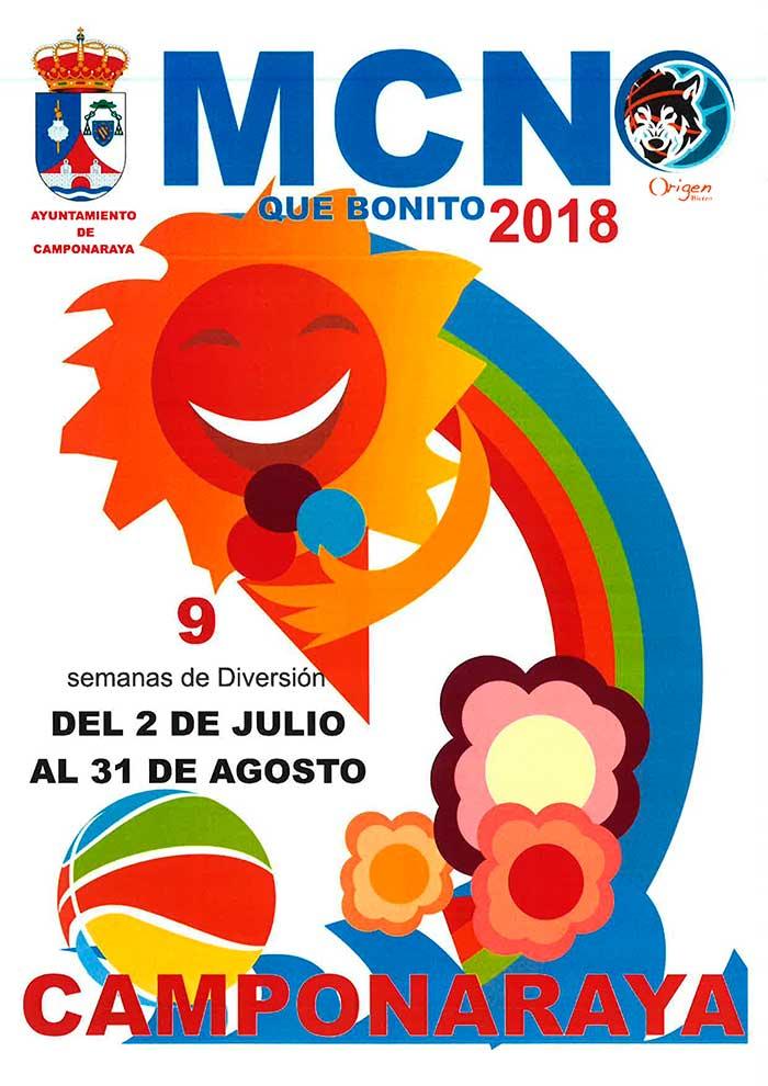 Campamentos de verano para niños 2018 en Ponferrada y El Bierzo 14