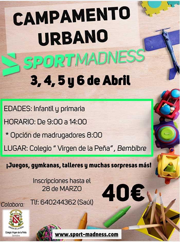 Campamentos de verano para niños 2018 en Ponferrada y El Bierzo 30
