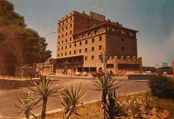 50 años del Hotel del Temple en Ponferrada, el capricho de Pedro Barrios 13