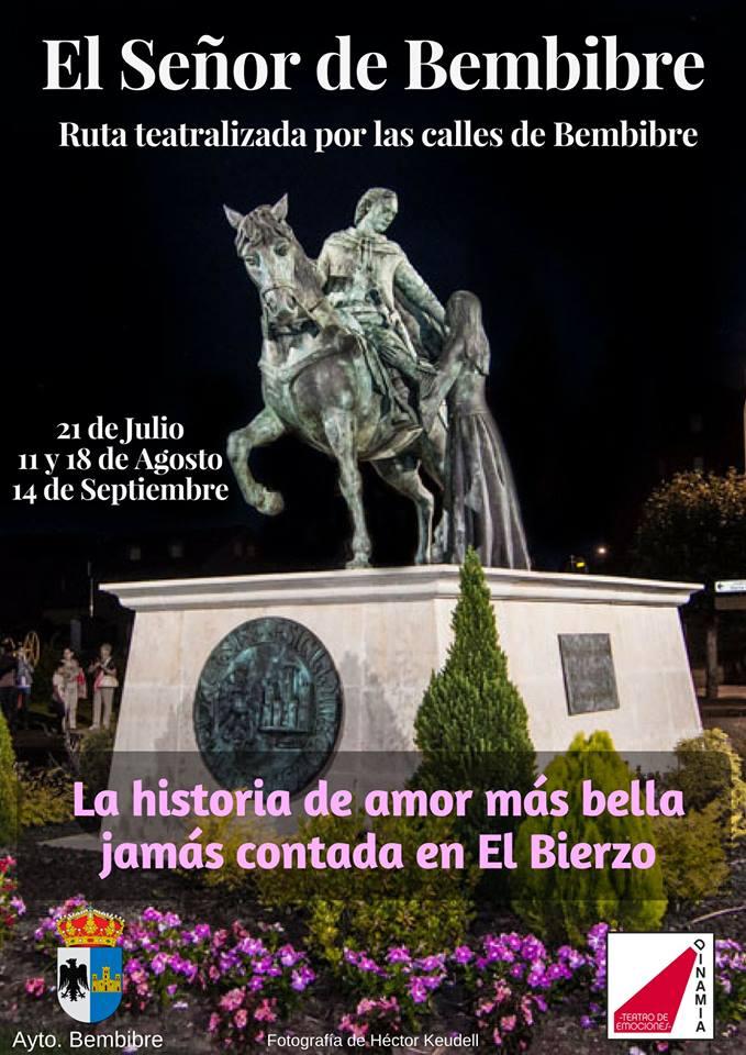Planes en Ponferrada y El Bierzo para el fin de semana. 10 al 12 de agosto 2018 30
