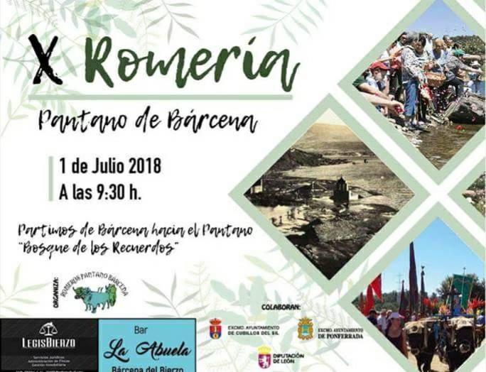 Planes para el fin de semana en Ponferrada y el Bierzo. 29 de junio al 1 de julio 2018 22