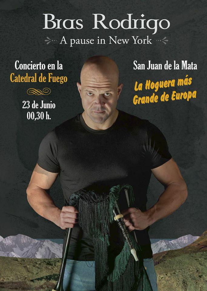San Juan de la Mata presenta sus grandes fiestas con 'La Catedral del Fuego' como principal atractivo 2