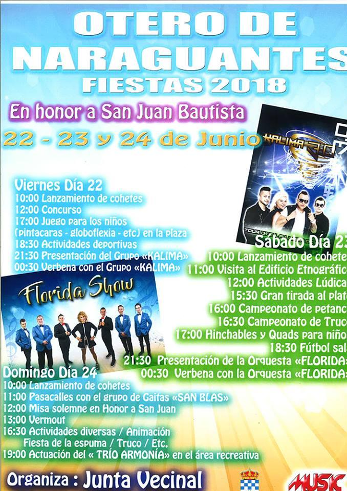Planes en Ponferrada y El Bierzo para el fin de semana. 22 al 24 de junio 2018 5