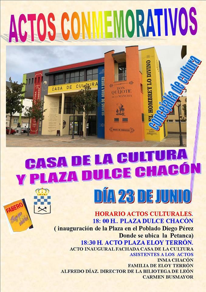 Planes en Ponferrada y El Bierzo para el fin de semana. 22 al 24 de junio 2018 18