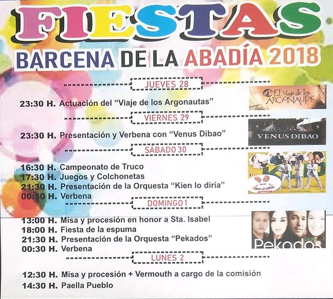 Planes para el fin de semana en Ponferrada y el Bierzo. 29 de junio al 1 de julio 2018 9