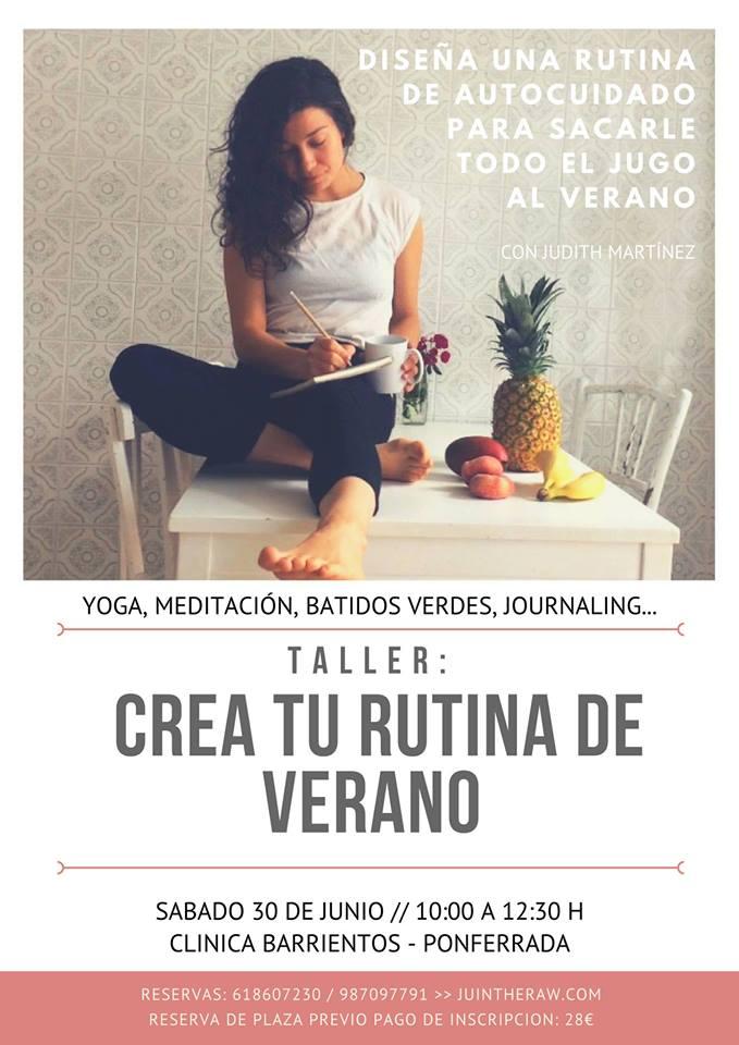 Planes para el fin de semana en Ponferrada y el Bierzo. 29 de junio al 1 de julio 2018 17