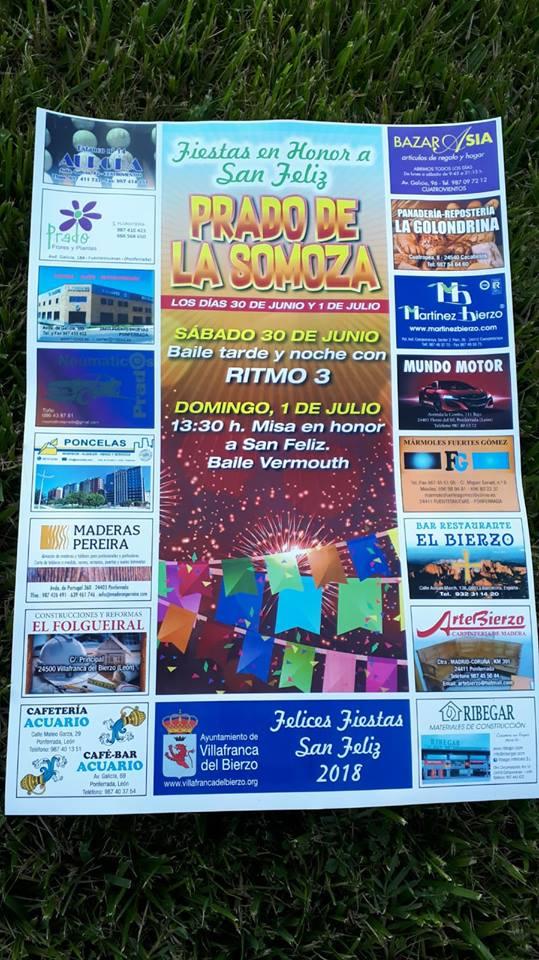 Planes para el fin de semana en Ponferrada y el Bierzo. 29 de junio al 1 de julio 2018 8