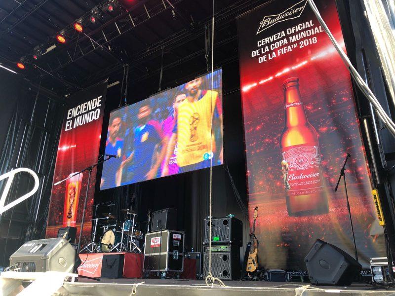 Budweiser paga una ronda de cerveza a los ponferradinos. ¡Entérate cómo! 2