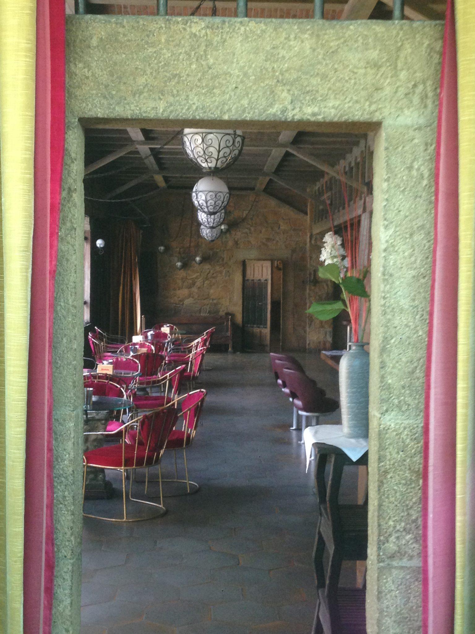 50 años del Hotel del Temple en Ponferrada, el capricho de Pedro Barrios 26