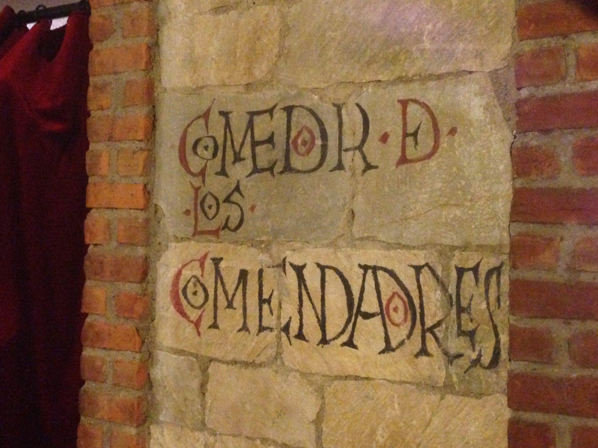 50 años del Hotel del Temple en Ponferrada, el capricho de Pedro Barrios 25