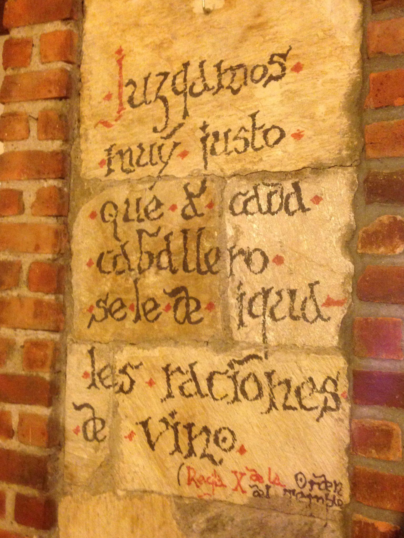 50 años del Hotel del Temple en Ponferrada, el capricho de Pedro Barrios 24