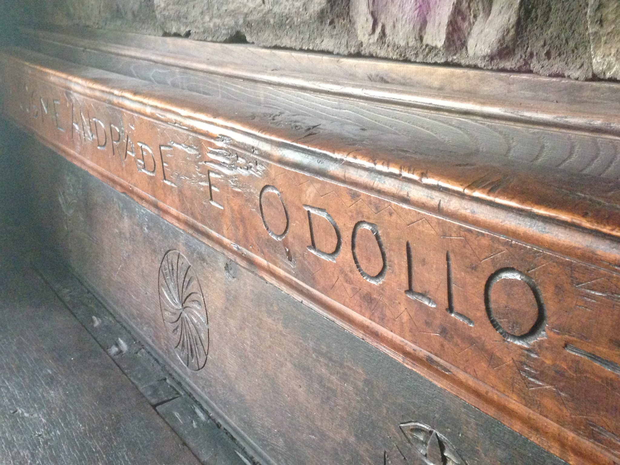 50 años del Hotel del Temple en Ponferrada, el capricho de Pedro Barrios 21