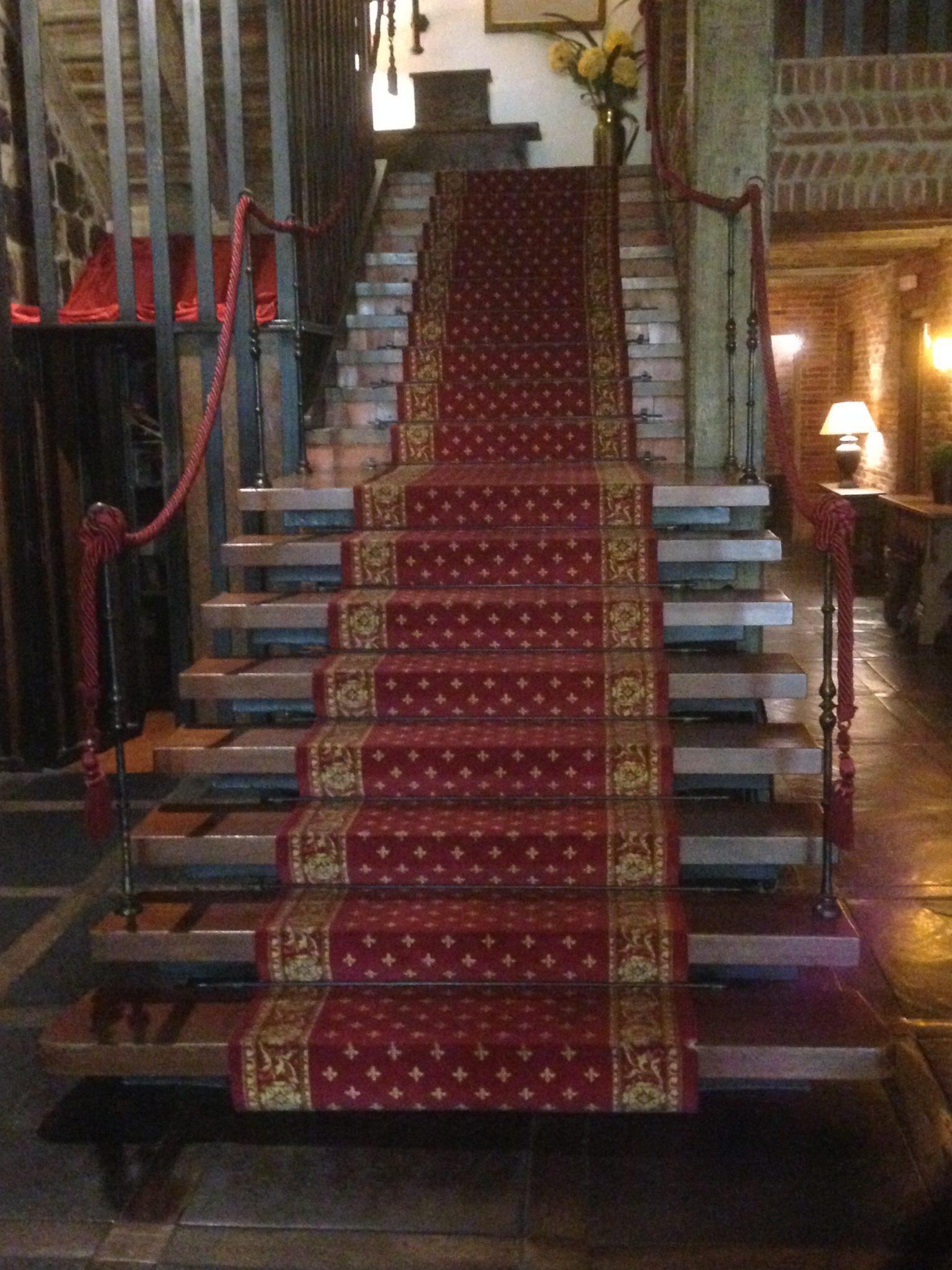 50 años del Hotel del Temple en Ponferrada, el capricho de Pedro Barrios 20