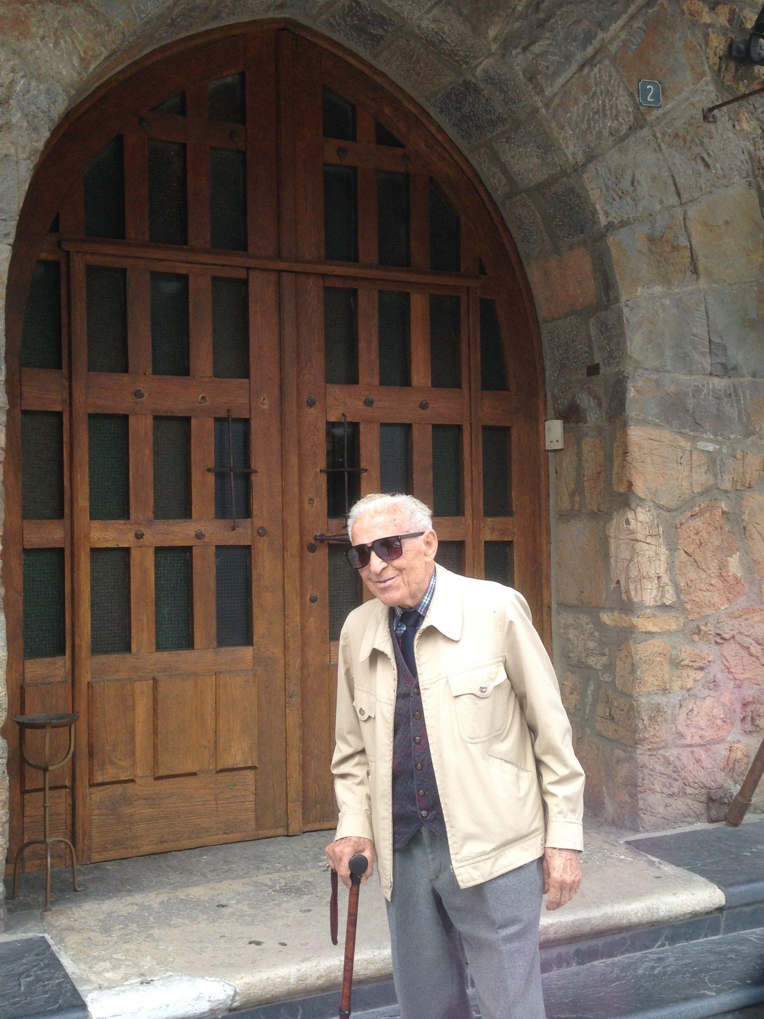 50 años del Hotel del Temple en Ponferrada, el capricho de Pedro Barrios 16