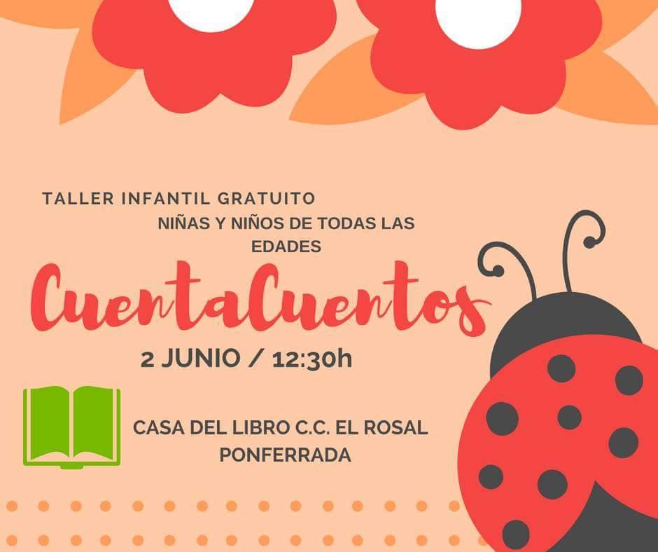Planes en Ponferrada y el Bierzo para el fin de semana. 1 al 3 de junio 2018 13
