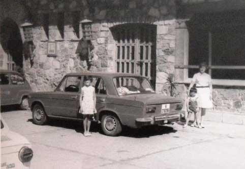 50 años del Hotel del Temple en Ponferrada, el capricho de Pedro Barrios 12