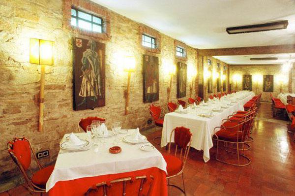 50 años del Hotel del Temple en Ponferrada, el capricho de Pedro Barrios 6