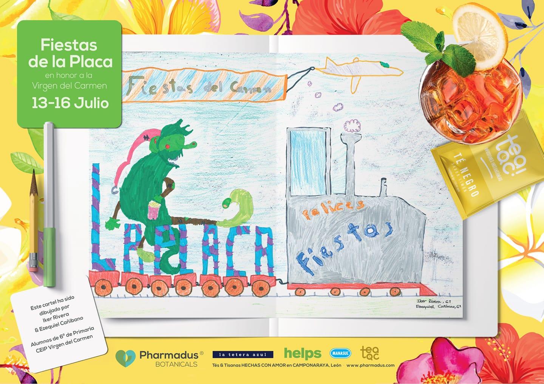 Planes de ocio en Ponferrada y El Bierzo para el fin de semana. 13 al 15 de julio 2018 3