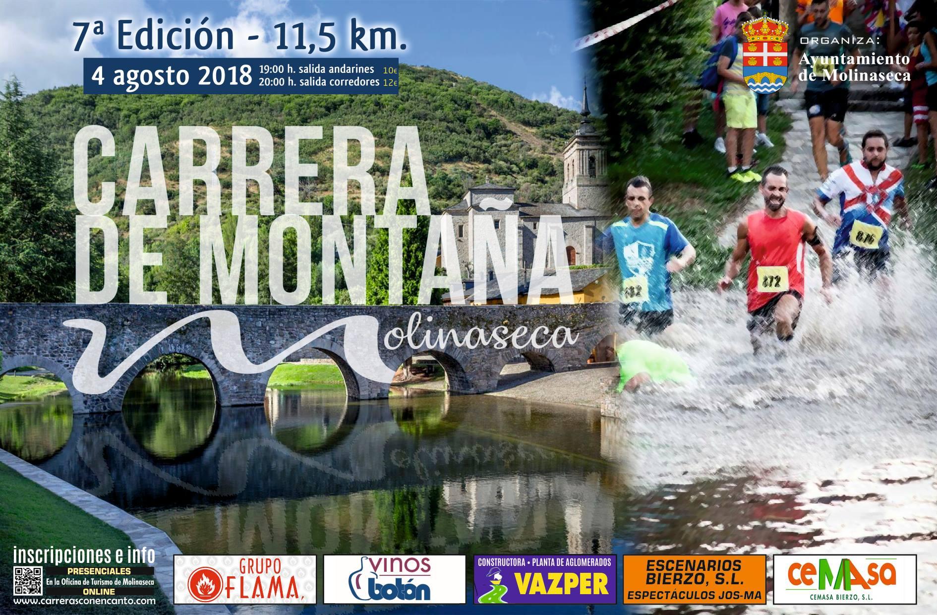 Planes para el fin de semana en Ponferrada y El Bierzo. 3 al 5 de agosto 2018 30