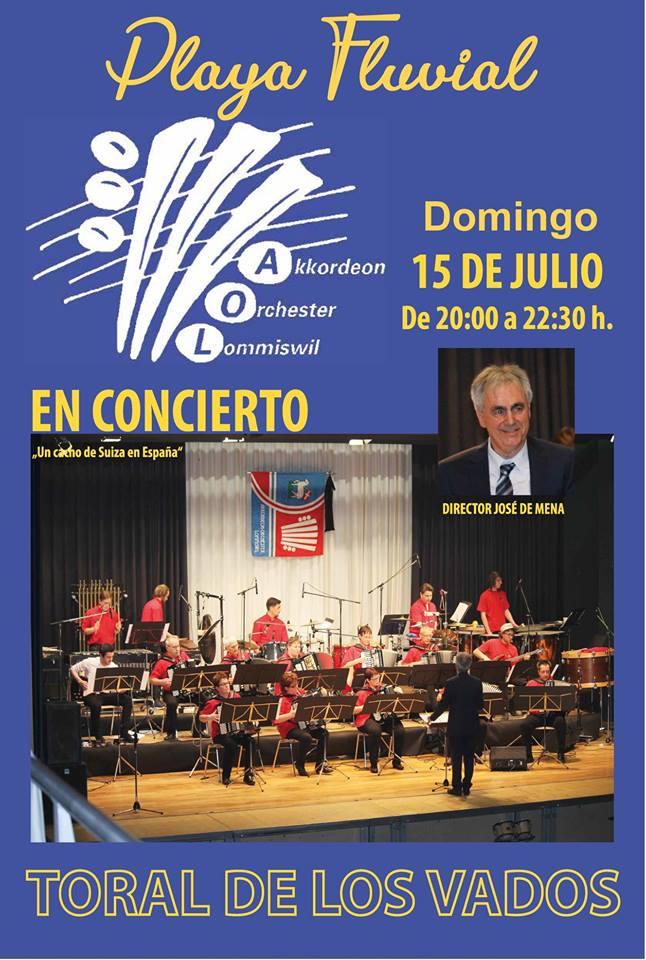 Planes de ocio en Ponferrada y El Bierzo para el fin de semana. 13 al 15 de julio 2018 27