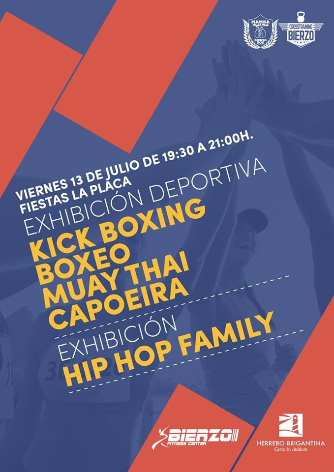 Fiestas del Carmen 2018 en el Barrio de La Placa. Programa completo 10