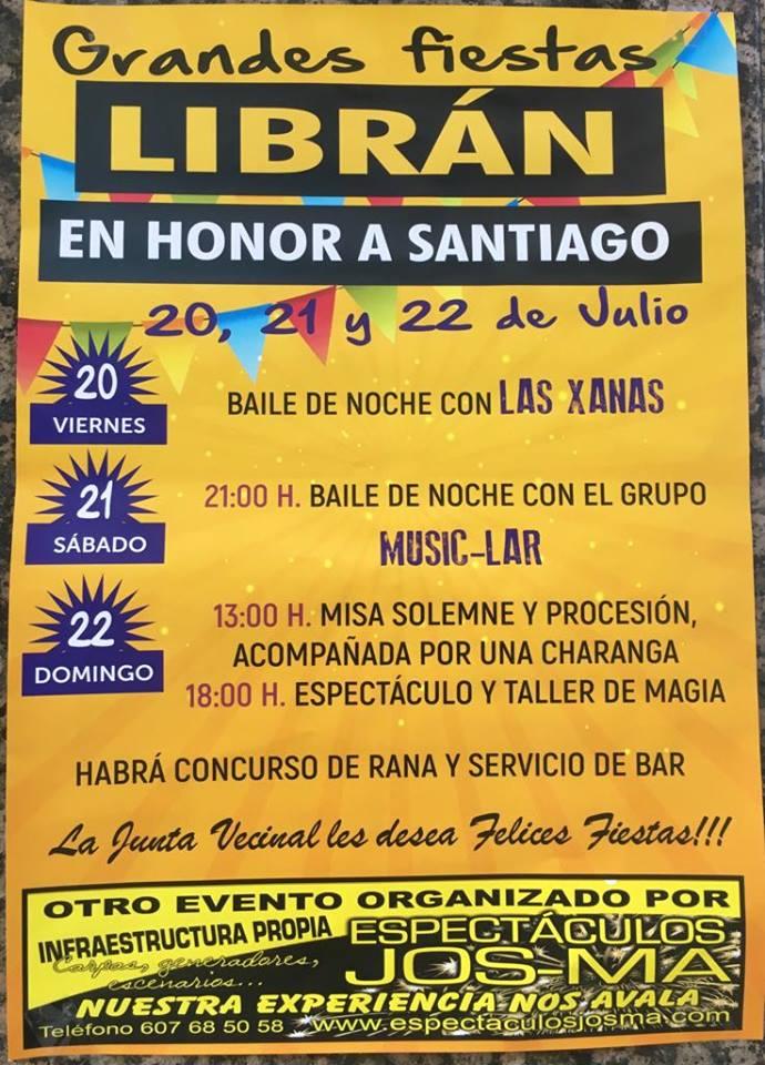 Planes en Ponferrada y El Bierzo para el fin de semana 20 al 22 de julio 2018 11