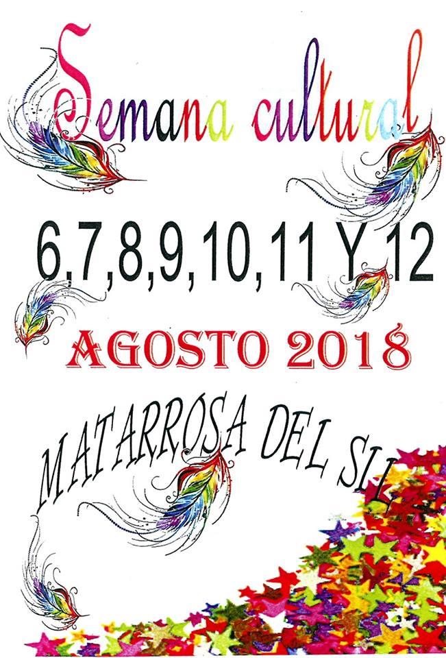 Planes en Ponferrada y El Bierzo para el fin de semana. 10 al 12 de agosto 2018 13