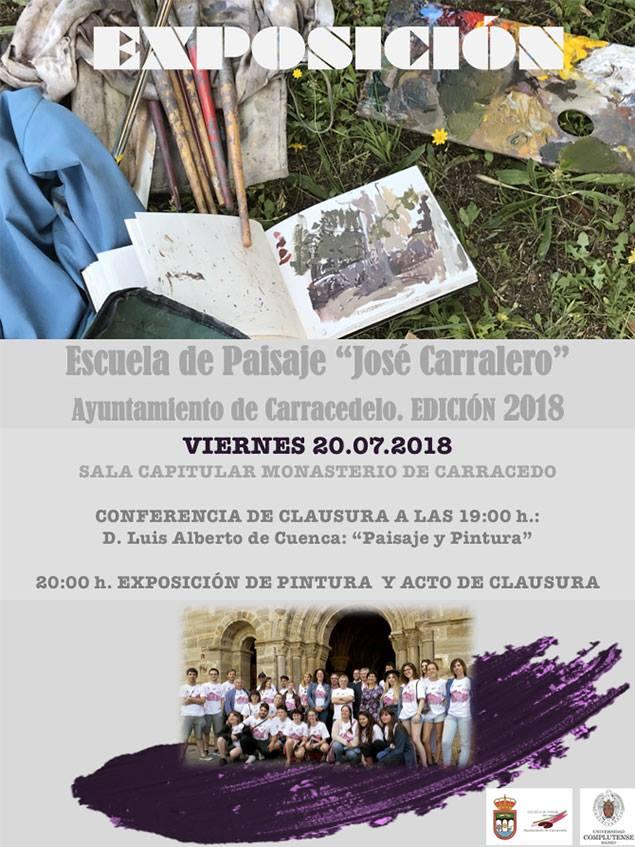 Planes en Ponferrada y El Bierzo para el fin de semana 20 al 22 de julio 2018 20