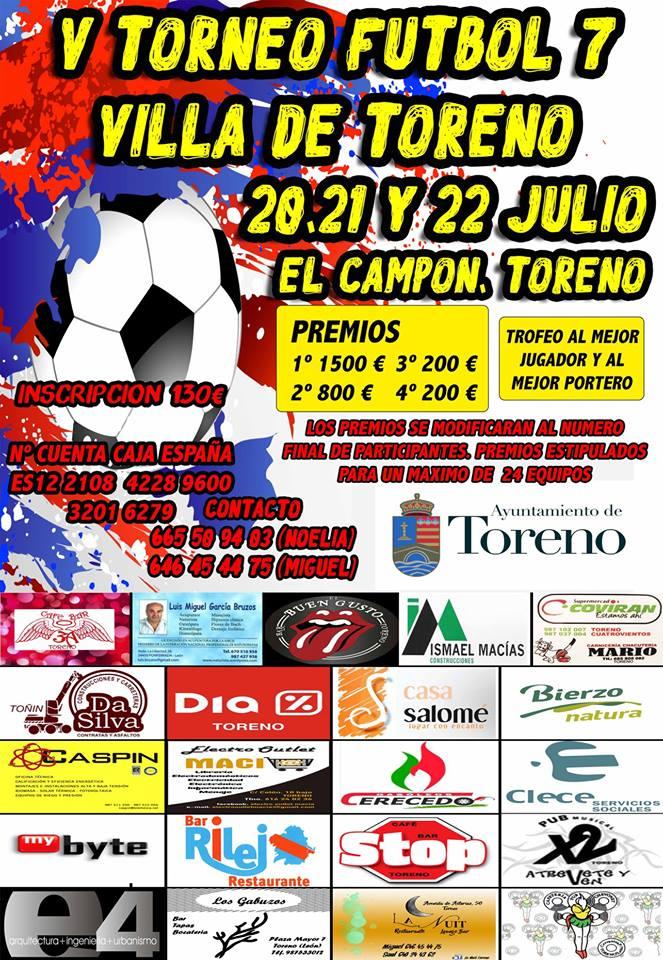 Planes en Ponferrada y El Bierzo para el fin de semana 20 al 22 de julio 2018 18