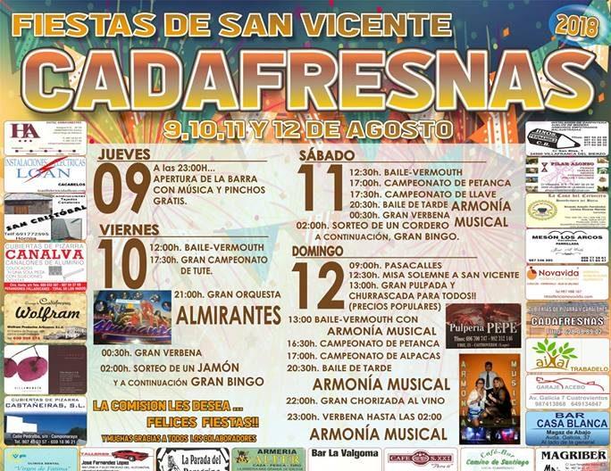 Planes en Ponferrada y El Bierzo para el fin de semana. 10 al 12 de agosto 2018 3